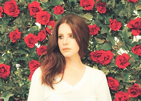 CC Sheffield - Music Monday - Lana Del Rey